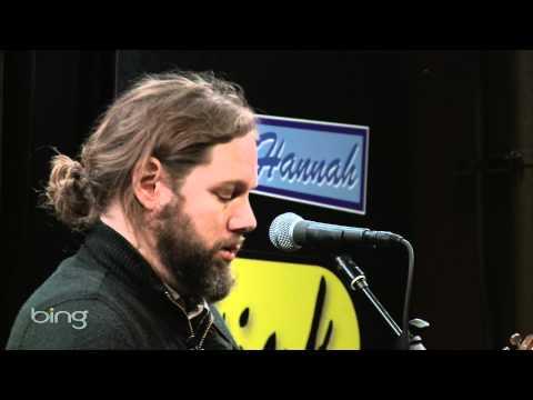 Rich Robinson - Falling Again (Bing Lounge)