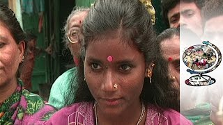 India's Religious Cult Of Prostitution