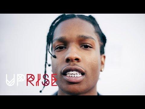 Asap Rocky – Above