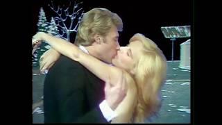 "SYLVIE Vartan & JOHNNY Hallyday ""TOI ET MOI"" + le baiser de l'amour fou"