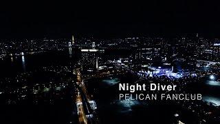 PELICAN PANCLUBの新MV