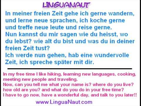 Thailänderin in deutschland kennenlernen
