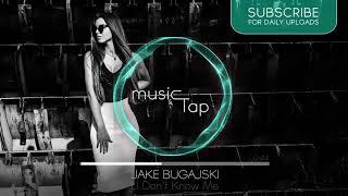 Jake Bugajski - U Don