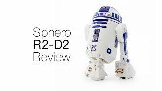 Star Wars Sphero R2-D2 review