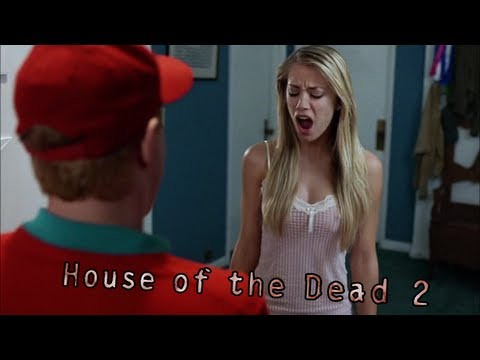 House Of The Dead 2 - Good Bad Flicks Mp3