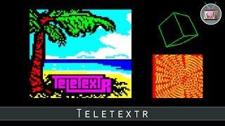 Teletextr demo