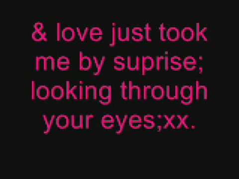 LeAnn Rimes - Looking Through Your Eyes♥