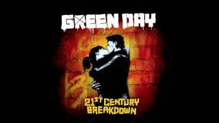 Green Day - Song Of The Century - [HQ]