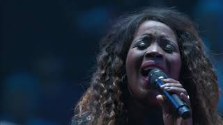 Michael W. Smith 2019   WAYMAKER (LIVE CONCERT VIDEO) Ft. Vanessa Campagna & Madelyn Berry