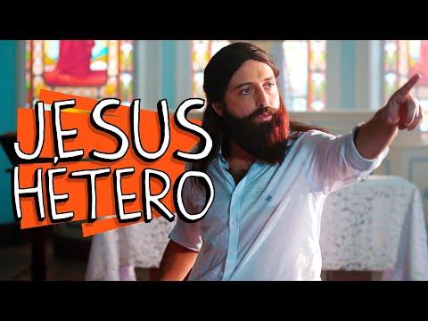 JESUS HÉTERO