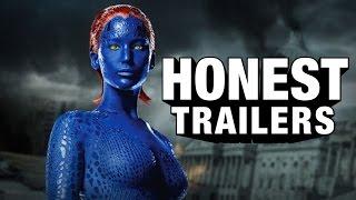 Honest Trailers - X-Men: Days of Future Past