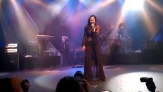 Tarja Turunen - Little Lies - LIVE - São Paulo 13/09/2014
