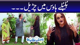 Bulbulay Season 2   Episode 19   Ayesha Omer & Nabeel