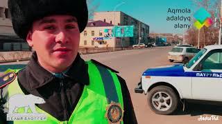 Лишение прав! 10 минут из жизни обычных полицейских