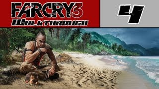 Far Cry 3 Walkthrough Part 4 - All That For Nothing? [Far Cry 3 Gameplay Footage]