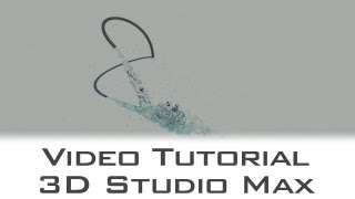 Tutorial- Autodesk 3D Studio Max - Introduction to Particle Systems