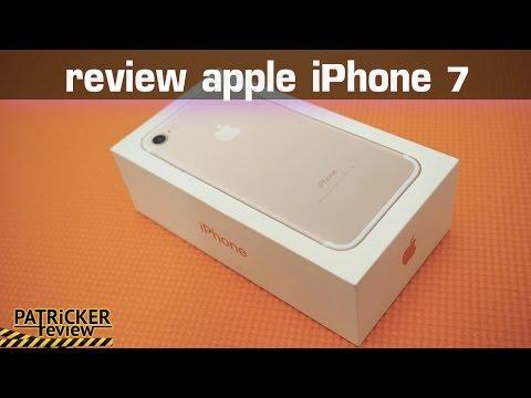 รีวิว iPhone 7 ไทย | PATRiCKER apple iphone 7