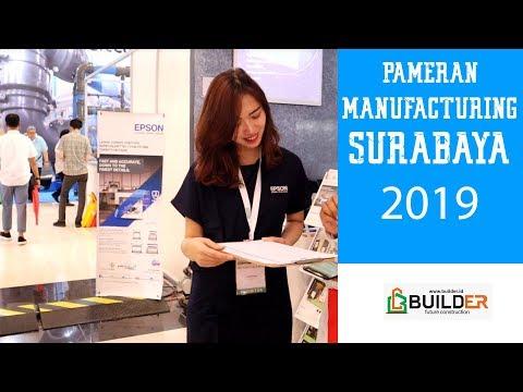 mp4 Pameran Manufacturing Surabaya 2019, download Pameran Manufacturing Surabaya 2019 video klip Pameran Manufacturing Surabaya 2019