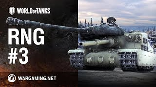 RNG#3 [World of Tanks Deutsch]
