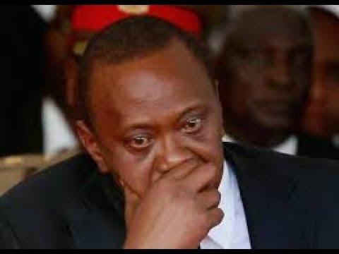 President Uhuru Kenyatta praises the late Bishop Korir