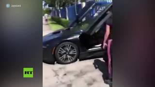 🔞 Asesinan al rapero estadounidense XXXTentacion en Miami