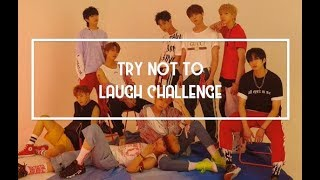 [#UNBeagles] Try Not To Laugh Challenge (feat. UNB)