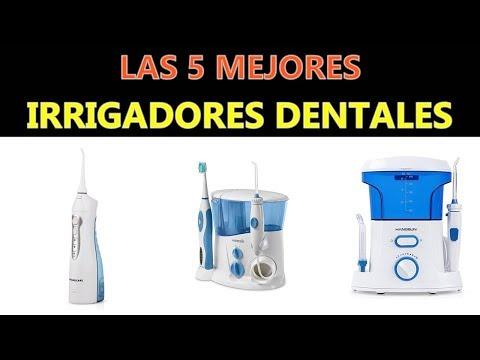 Mejores Irrigadores Dentales 2018