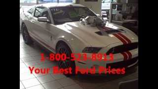 preview picture of video 'Best Ford Mustang Shelby Cobra Prices Doylestown Allentown Montgomeryville Pennsylvania'