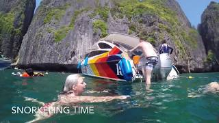 preview picture of video 'KRABI 2018 I THINGS TO DO IN KRABI IN 5 DAYS!'