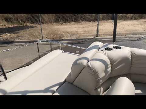 Harris Solstice 240 video