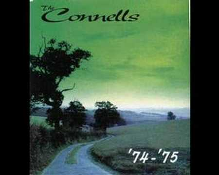 "The connells ""'74-'75"" sheet music in a minor download & print."