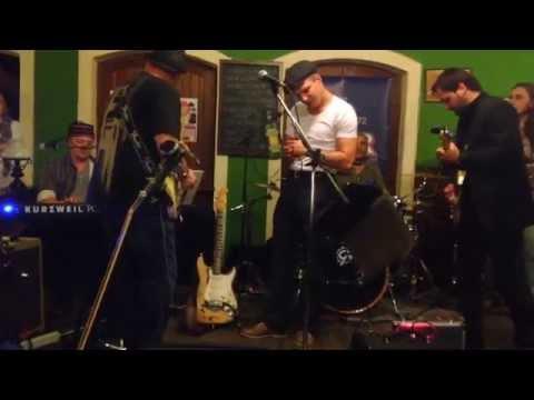 Blues Gang - Blues Gang Prerov