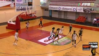 Liga Feminina | Gdessa-Barreiro - AD Vagos