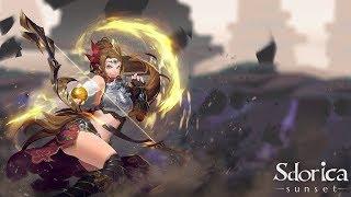 Sdorica -sunset- Android GamePlay