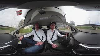 Berufsbildung bei CKW im 360-Video hautnah erleben   CKW