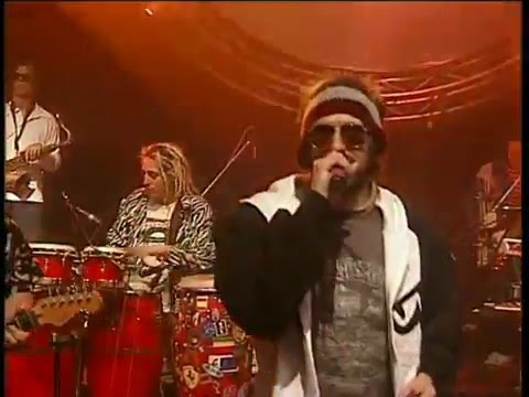 Los Auténticos Decadentes video Amanecer - CM Vivo 2007