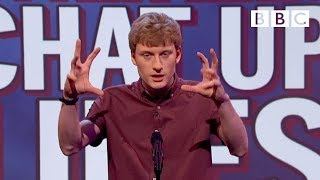 Unlikely chat-up lines | Mock the Week - BBC Two