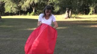 How to Use Sky Lanterns