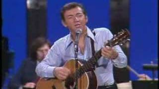 """Bobby Darin sings """"Lonesome Whistle"""" Live 1973"""