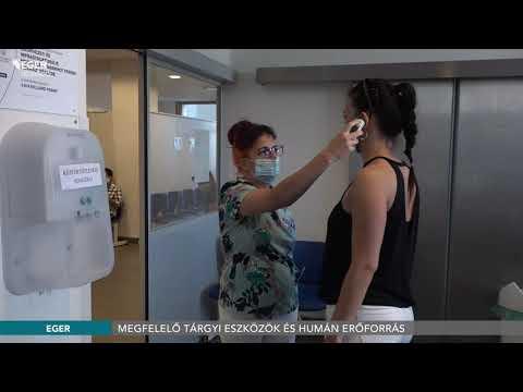 A Trichomonas tünetei nőknél tünetek és kezelés