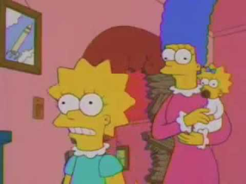 Download The Simpsons - TreeHouse of Horror XIX - The Grand Pumpkin