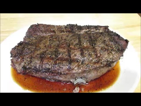Steak – Perfectly Grilled EVERY TIME – Steak Champ Review