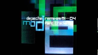 Depeche Mode Painkiller (Kill The Pain DJ Shadow vs Depeche Mode) Remixes 81···04