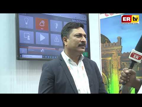 Bhuneshwar Keshri,Asst General Manager, Havells India