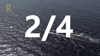 Конвой. Битва за Атлантику - 2/4 (HD)