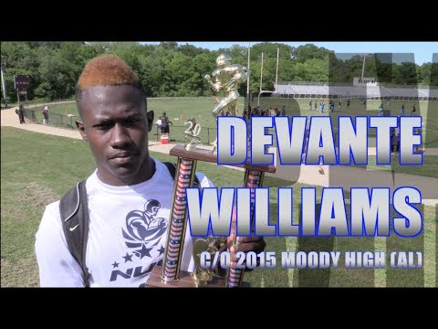 Devante-Williams