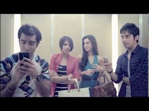 Hitech Mobiles Smartphone Commercial