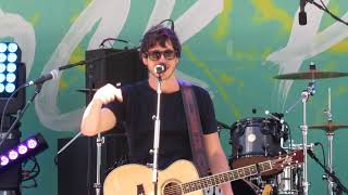 Morgan Evans   Kiss Somebody (CMT's Summer Of Music Block Party)