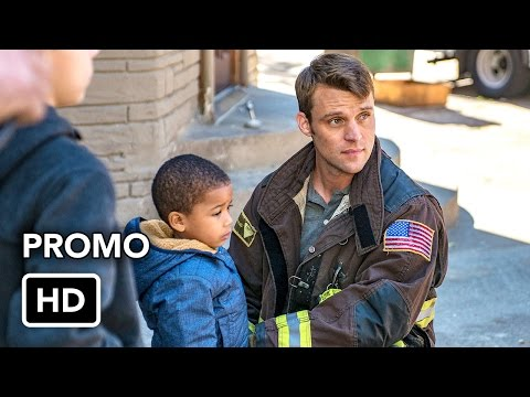 Chicago Fire 5.08 (Preview)