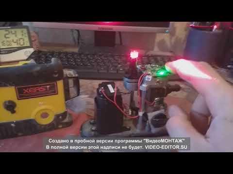 Ремонт китайского лазерного уровня XEAST своими руками.
